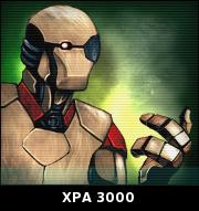 XPA3000
