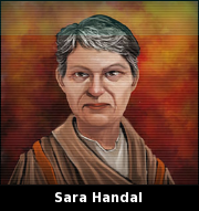 SaraHandal