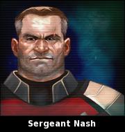 SergeantNash