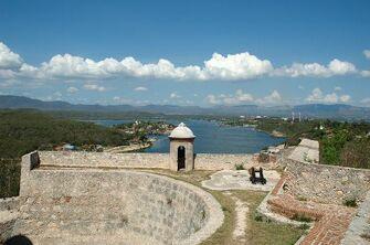 San-pedro-de-la-roca Santiago de Cuba