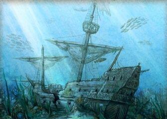 Davy Jones Locker