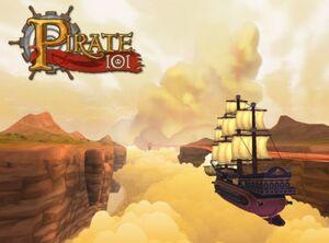 Pirate-101