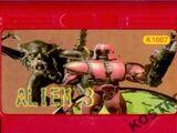 Alien 3 (NES)