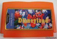 Disneyland v3