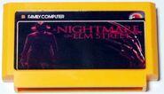 Elm Street Famicom 2