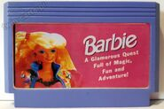 Barbie NES