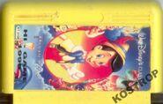 KT2109 Pinocchio