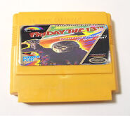 Friday the 13th Famicom Pirate Cart 1