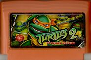 2013 turtles 2 gc