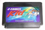 Family-kid