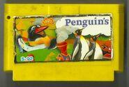 Dream Penguin Adventure