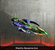 Resurrector