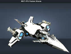 MST-FF1 Fusion Storm