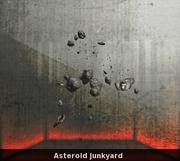 Asteroid Junkyard