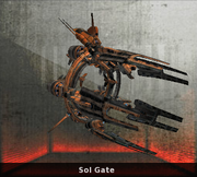 Sol Gate