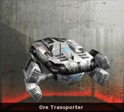 Ore Transporter