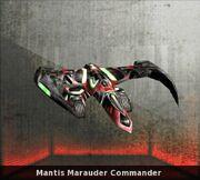 Marauder Commander