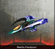 Paralyzor