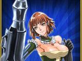 Cannon-Blaster Alda