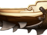 Pirate Battleship++