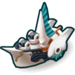 Icon Area Prisma