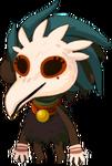 Character Monki Soki