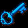 Icon Chest Arena Key
