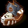 Icon Area Skeletus