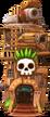 Building Home Pirate HQ 5