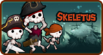 Event Daily Skeletus Badge