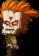 Character Voodoo 3
