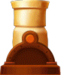 Golden Mortar