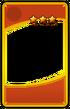 Shaman House Card Frame 3