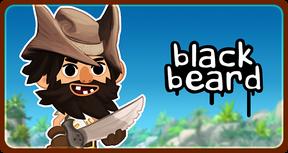Event Daily Black Beard Badge