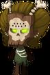 Character Voodoo 2
