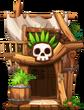 Building Home Pirate HQ 2