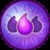 Icon Pearl Mana Boost