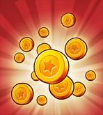Shaman House Card Extra Coins