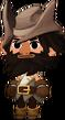 Character Black Beard