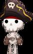 Character Skeletus 3