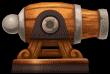 Module Pirate Weapon Boom Cannon
