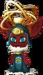 Character King Oktu