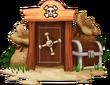 Building Home Vault Level 1