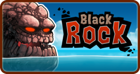 Event Daily Black Rock Badge