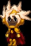 Hero GoldKnight