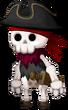 Character Giant Skeletus