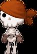 Character Skeletus 2