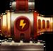 Salvo Cannon