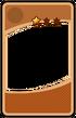 Shaman House Card Frame 1