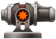 Module Pirate Weapon Black Cannon+